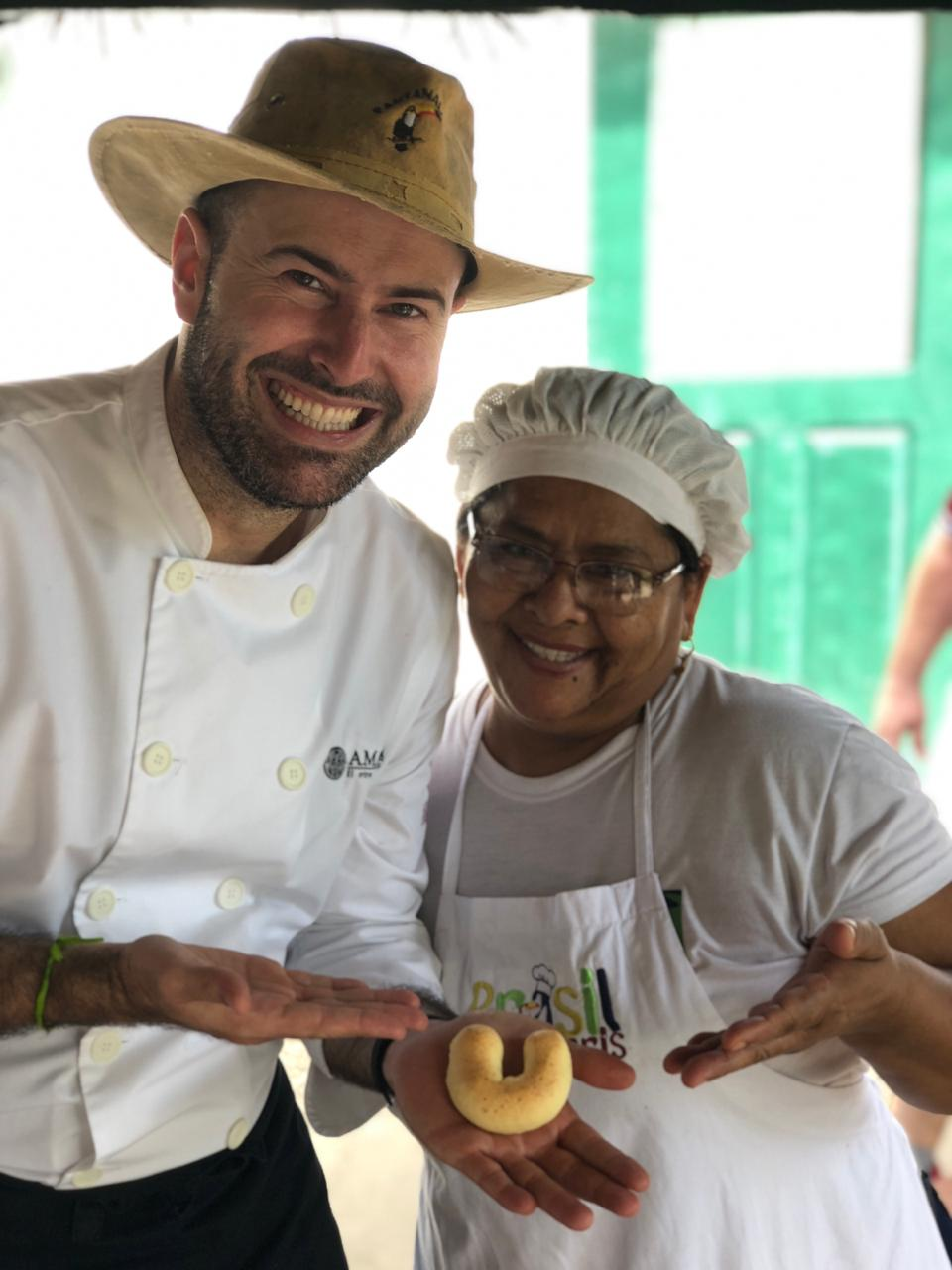 Pantanal Food Safaris