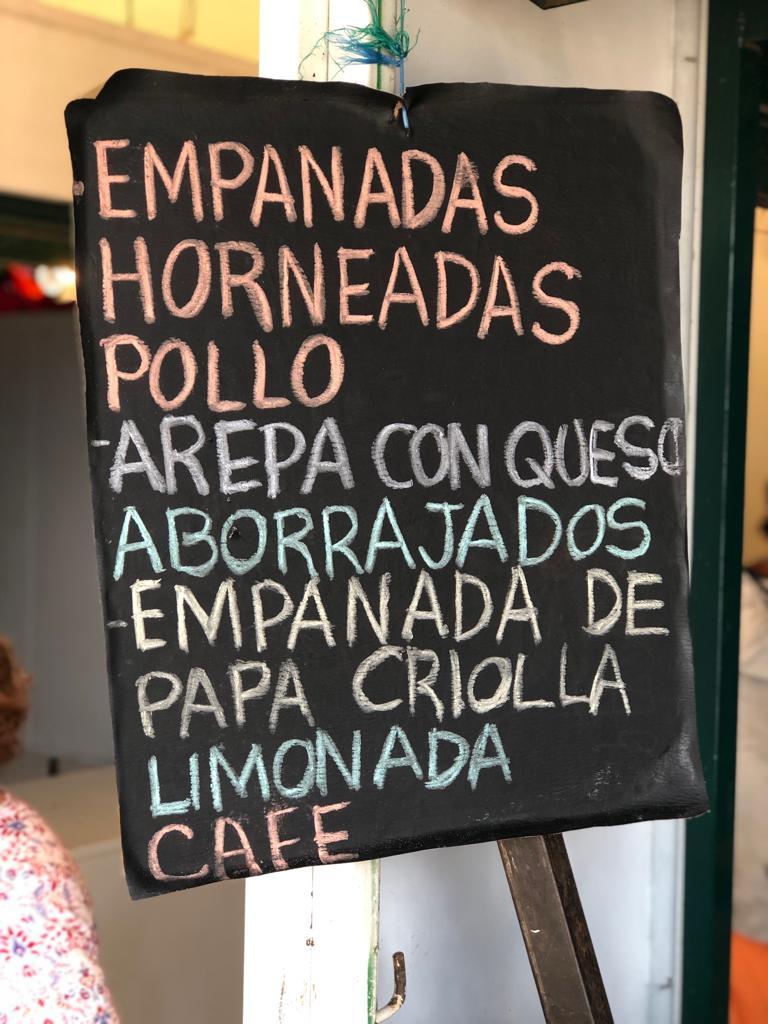 Food Safari Colombia
