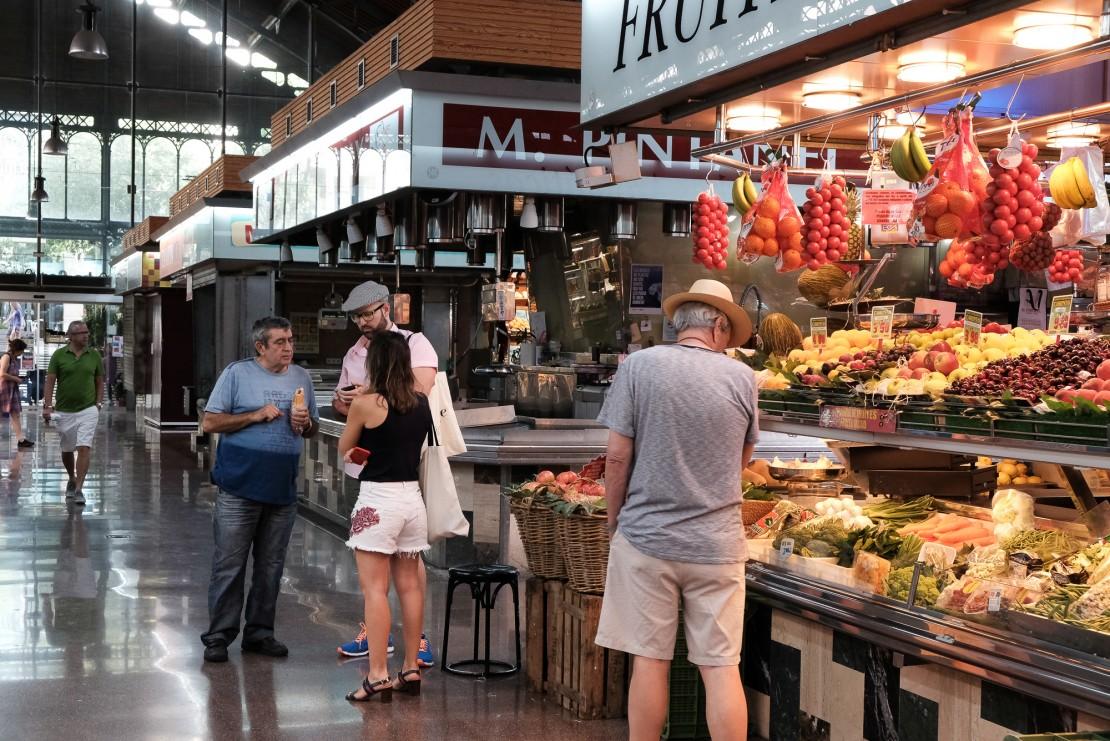 Food Safari Catalunya