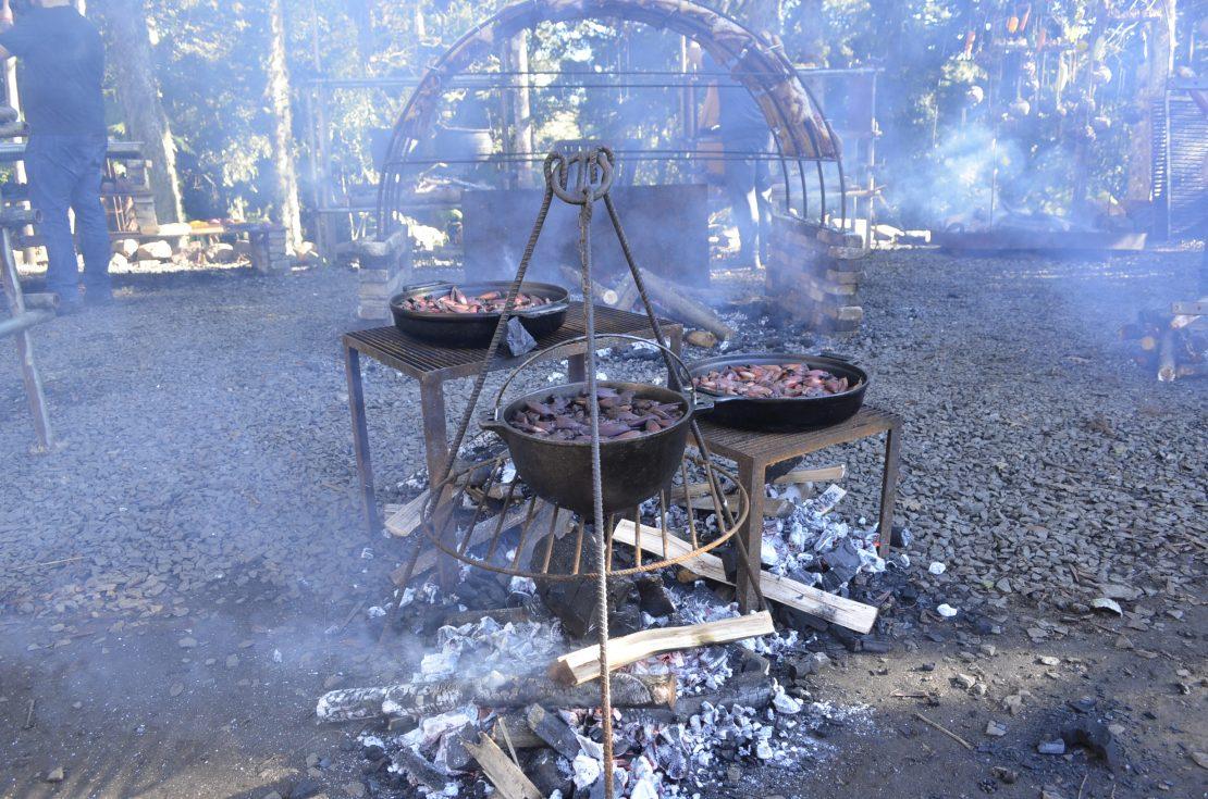 Caça aos Cogumelos Food Safaris Serra Gaúcha_Foto de Luciano Garcia