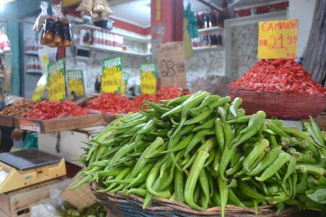 Quiabo - Food Safaris - Viagem e Gastronomia