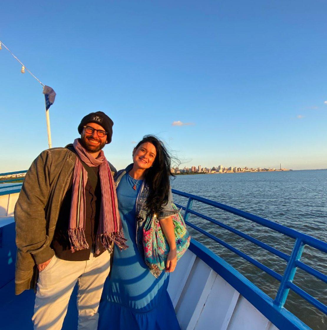 Food Safaris Porto Alegre  viagem e Gastronomia