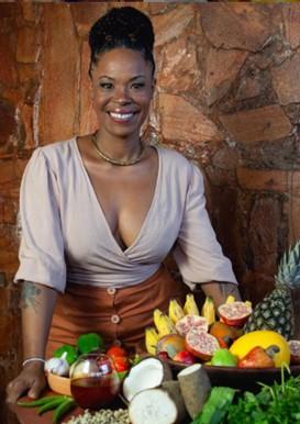 Brasil Food Safaris Bahia Lili Almeida